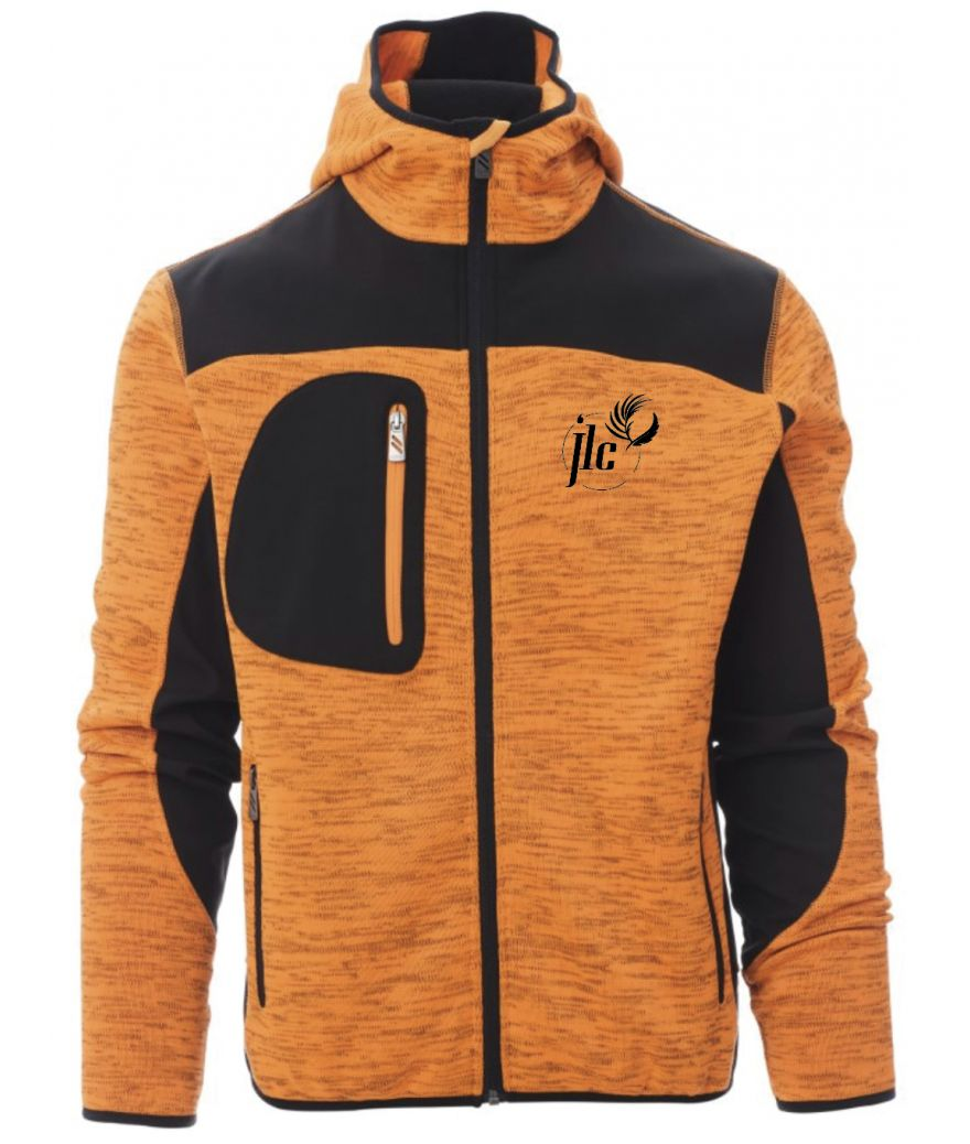 LE SOFTSHELL HOMME